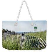 To The Beach Weekender Tote Bag