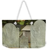 To The Pumpkin Patch Weekender Tote Bag