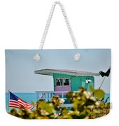 To The Rescue 10 Weekender Tote Bag