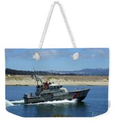 To The Rescue 2 Weekender Tote Bag