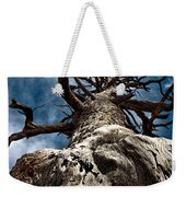 To The Sky Weekender Tote Bag