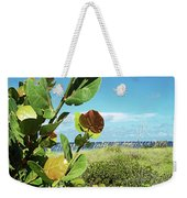 To The Sky Gp Weekender Tote Bag