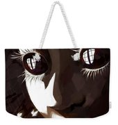 To The Soul Weekender Tote Bag