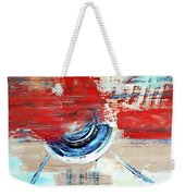 To The Sun Weekender Tote Bag