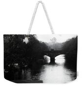 To Where I Flow Weekender Tote Bag