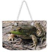 Toad 1 Weekender Tote Bag