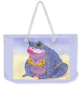 Toadaly Beautiful Weekender Tote Bag