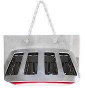 Toaster Weekender Tote Bag