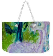 Today I Choose To Be A Unicorn Weekender Tote Bag