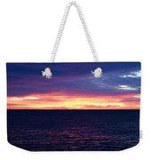 Todays Sunrise Weekender Tote Bag
