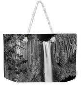 Toketee Falls Weekender Tote Bag