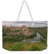 Toledo City, Spain Weekender Tote Bag