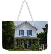 Toledo House Weekender Tote Bag