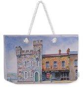 Toll House  Limerick Weekender Tote Bag