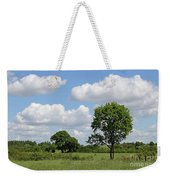 Tolworth Court Nature Reserve In Surrey Weekender Tote Bag