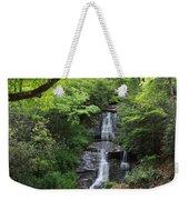 Tom Branch Falls - Gsmnp Weekender Tote Bag