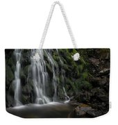 Tom Gill Waterfall, Cumbria, England Weekender Tote Bag