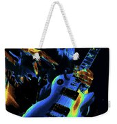 Conjuring Magical Sounds Weekender Tote Bag