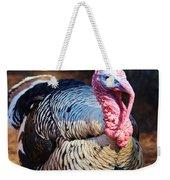 Tom Turkey Weekender Tote Bag