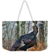 Tom Turkey Early Moning 1 Weekender Tote Bag