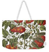 Tomato, 1613 Weekender Tote Bag
