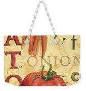 Tomato Soup Weekender Tote Bag