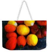 Tomatoes Matisse Weekender Tote Bag