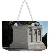 Tomb Of The Unknown Soldier, Arlington Weekender Tote Bag by Terry Moore