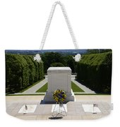 Tomb Of The Unknowns Weekender Tote Bag