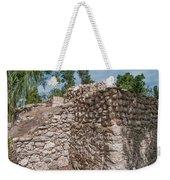 Tombs At Oxtankah Weekender Tote Bag