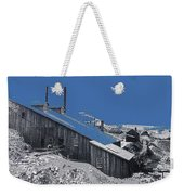 Tombstone Mine And Milling Company Unknown Date - 2013 Weekender Tote Bag