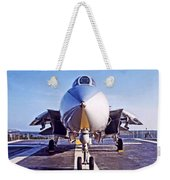 Tomcat Weekender Tote Bag