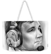 Tommy Bowden Weekender Tote Bag