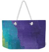 Tomorrow Is Another Day Weekender Tote Bag