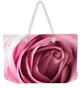 Toni's Rose  Weekender Tote Bag
