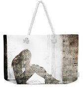 Tons Of The Loneliness  Weekender Tote Bag