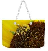 Too Much Pollen Weekender Tote Bag
