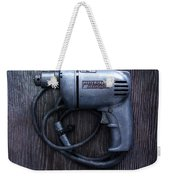 Tools On Wood 76 Weekender Tote Bag