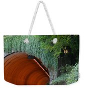 Tooth Rock Tunnel Weekender Tote Bag