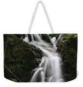 Top Of Mouse Creek Falls  Weekender Tote Bag
