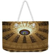 Top Of The Dome Weekender Tote Bag