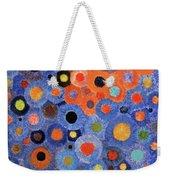 Top Quality Art - Flowers Weekender Tote Bag