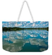 Top Ten Day Weekender Tote Bag