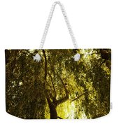 Top View Weekender Tote Bag