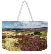 Top Withins On Haworth Moor Weekender Tote Bag