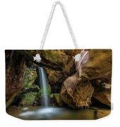 Topanga Grotto Weekender Tote Bag