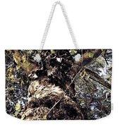 Topiary Weekender Tote Bag
