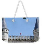 Topkapi Palace Museum 1524 Weekender Tote Bag