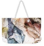 Topographical 2 Weekender Tote Bag