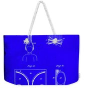 Topophone Patent Drawing  Weekender Tote Bag